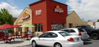 Del Taco Restuarant