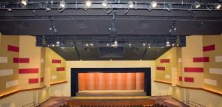 Kuna High School Auditorium and Gymnasium Addition