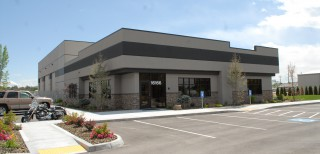 McMaster Office and Warehouse