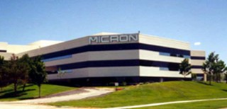 Micron Executive Office Remodel