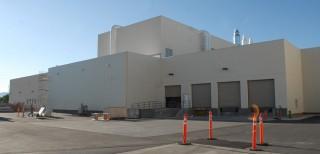 Micron R&D Building 50