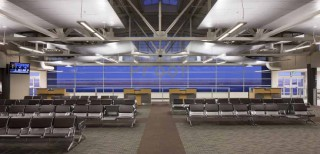 Pocatello Airport Terminal Expansion and Renovation