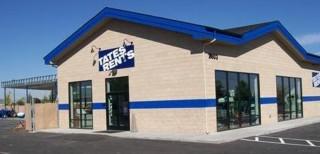 Tates Rents Store